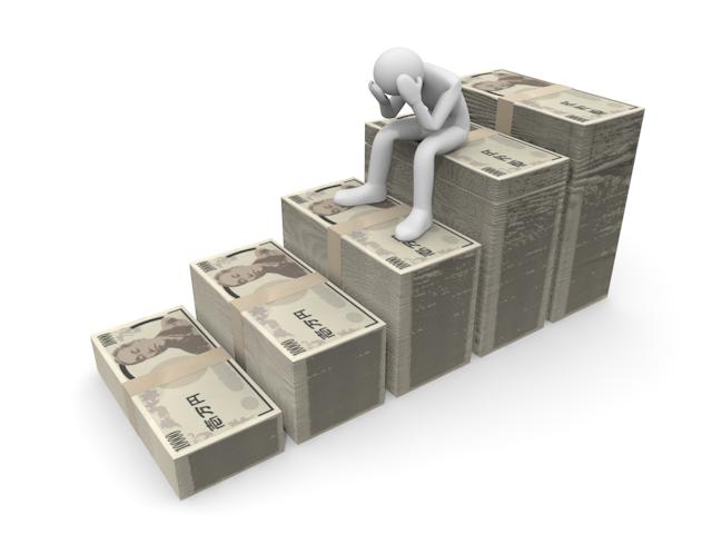 給料が低すぎる人は、転職で収入をあげたほうがいい理由