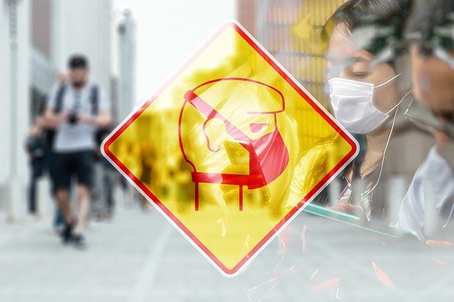 コロナウィルス:コロナ禍の転職活動と面接対策